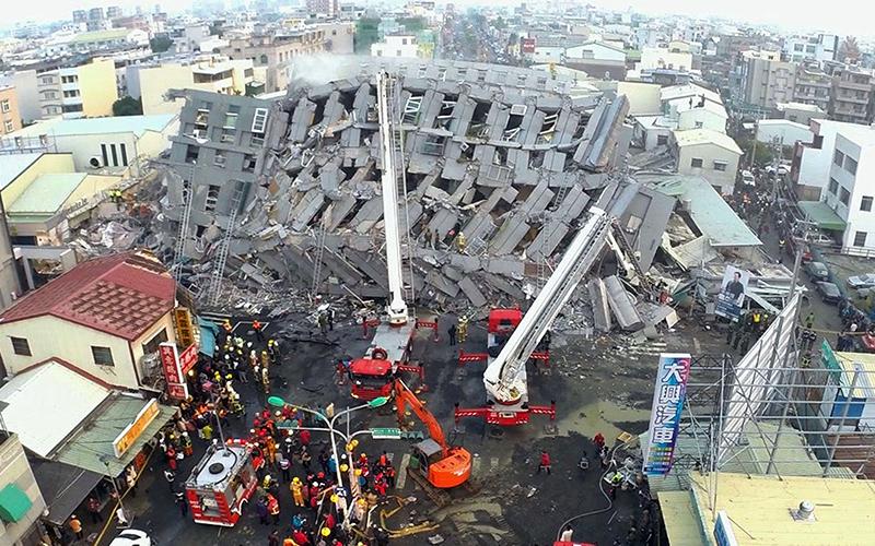地震發生時做好這些準備才能保命,「終極版地震求生法」你一定要知道!