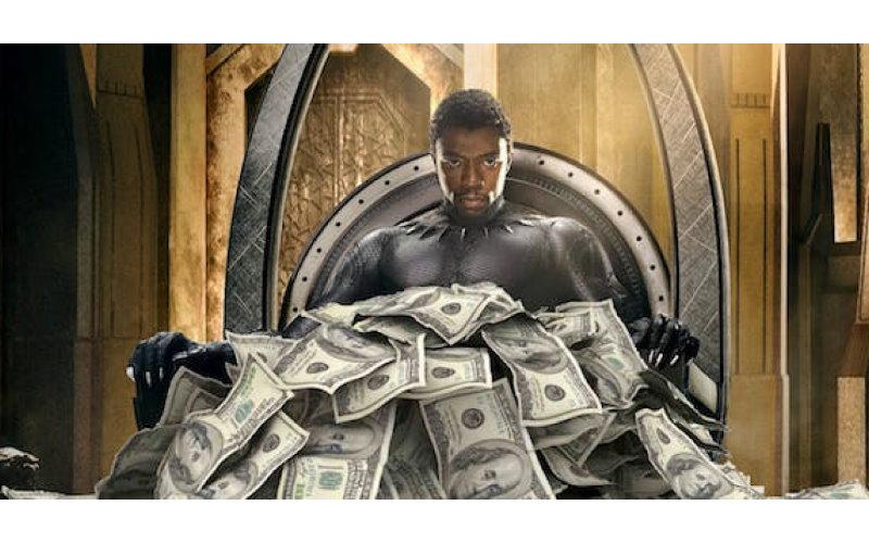鋼鐵人小康而已啦!最有錢的5個超級英雄排行 黑豹「90兆美金」身價碾壓眾生