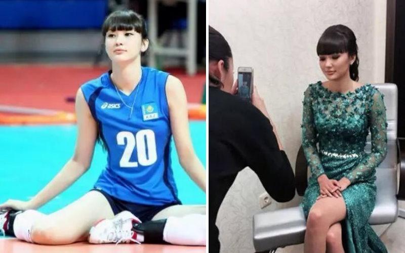 還記得排球正妹「莎賓娜」嗎?進軍日本後的她竟「完全走鐘」變網紅臉! 粉絲傻眼:你誰? (20P)