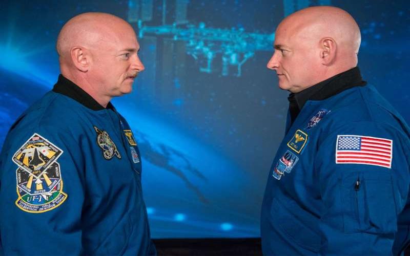 外太空竟能讓DNA發生「神秘突變」!雙胞胎弟弟從外太空返回地球後變得不一樣了...