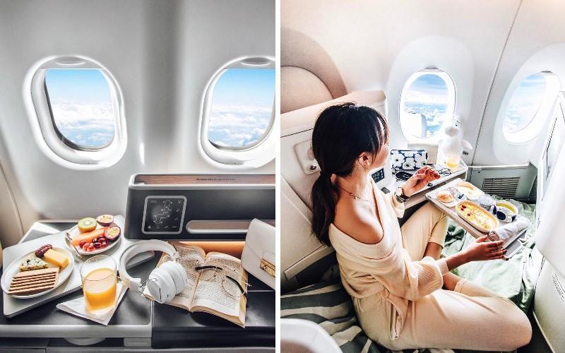 免費升級頭等艙其實有訣竅...講出這「關鍵字」成功率幾乎100%!航空公司證實:是真的