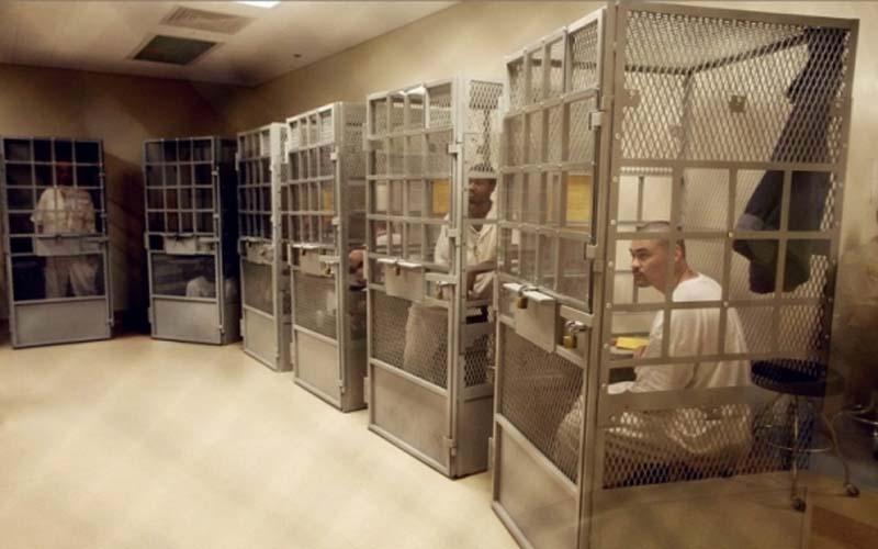 這監獄被譽為「世界上最貴的監獄」,犯人搶著進來「度假」,就連死刑也要排隊等候!