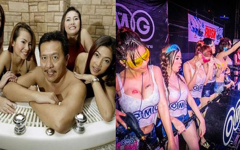 男友問:「畢旅可洗泰國浴嗎?」女網友一面倒「不能接受桶別人再回來桶我」!網友戰翻!