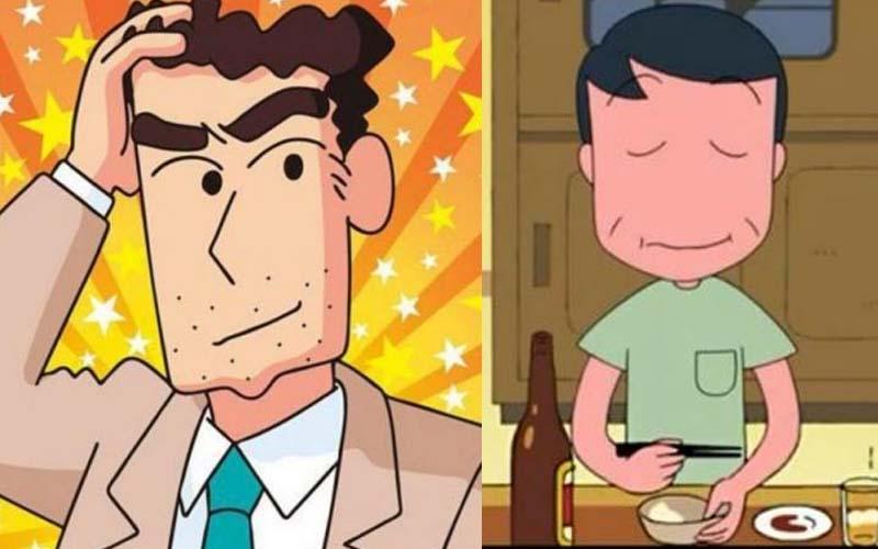 為您盤點出這些知名卡通中爸爸的職業,原來野原廣志這麼有出息啊!