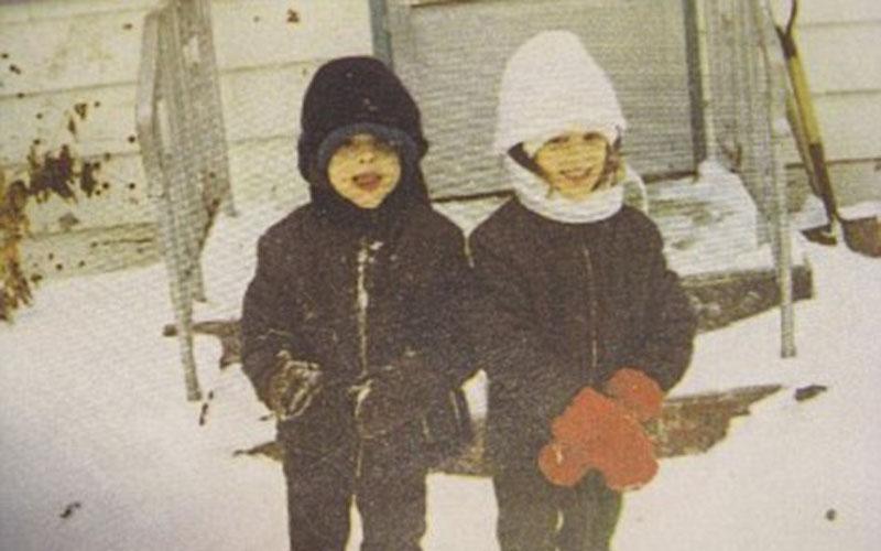 為證明「性向可靠後天改變」把雙胞胎男孩當女生養,30年後「雙胞胎人生徹底失控」!