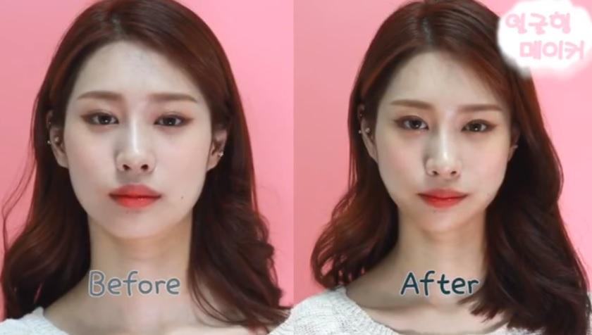 韓國推出「一秒變小臉貼」網友直呼太神奇!不用打針就變超V臉?!