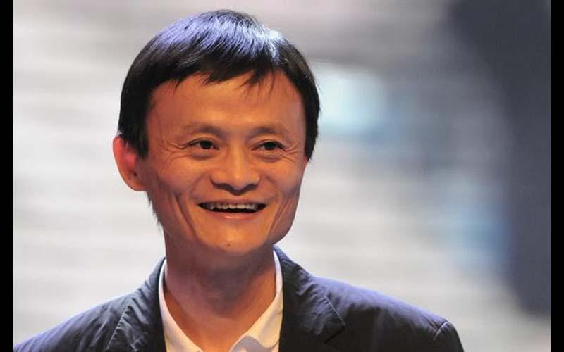 馬雲:「腦子裡全是錢的人,是很難做好事情,很難做好朋友的!」