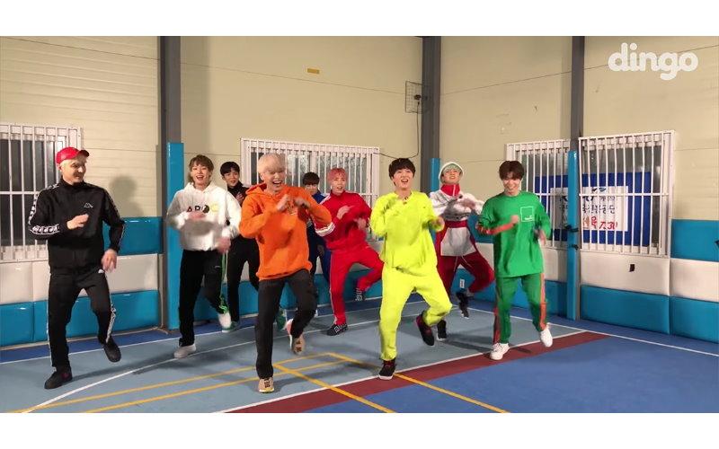 學會這個「減脂舞」2周甩肉15斤不是夢!神曲風靡韓國 動作簡單效果超驚人