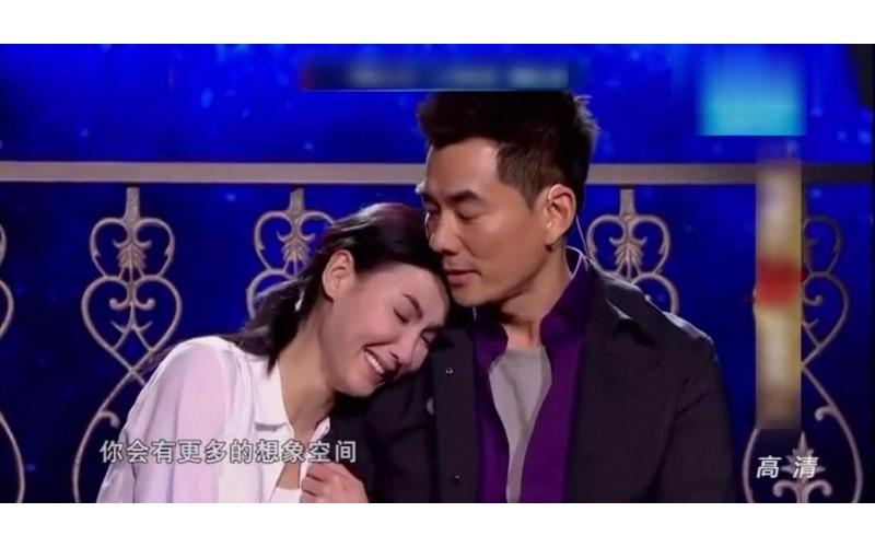 任賢齊重唱當年《星語心願》 張柏芝驚喜現身…觀眾:太感人了!