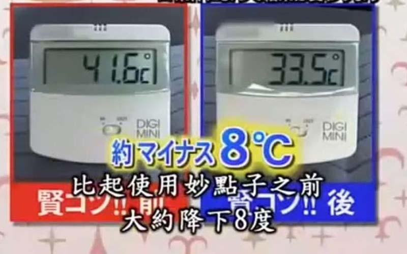 日本的空氣力學教授告訴你「如何短時間內讓車內溫度速降八度」