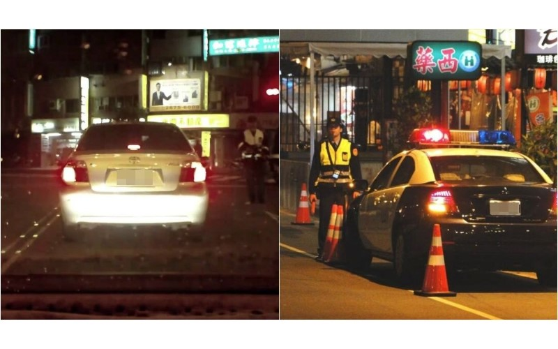 哪幾種車最容易被攔檢?警察po經驗談「這四種優先臨檢」網友狂筆記:太中肯!