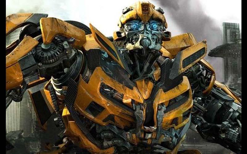 《大黃蜂》獨立電影來了!復古金龜車造型好酷炫,又呆又萌讓人好期待!