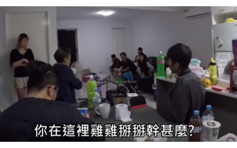 澳洲打工遇「台灣人欺壓台灣人」遭毆打、惡意欠薪!上網怒揭真相「畫面曝光」