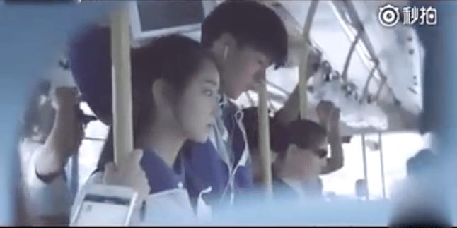 女孩在公車上被騷擾....暖男見狀立馬「出手相救」 但當他們再相遇...結局讓大家難過了