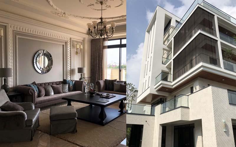 台南這棟豪宅竟「要價高達7750萬元」起跳,專業網友看完打臉「這連田僑仔都不會買!」