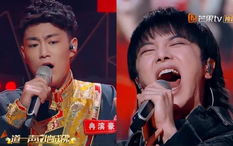 華晨宇重返《我想和你唱》聯手素人飆高音「嗨炸舞台」全場沸騰!