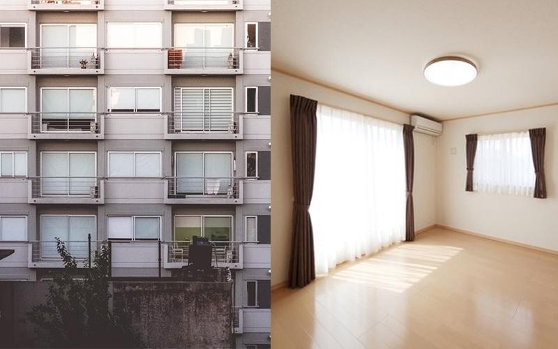 日本8坪套房「沒有鬧鬼只租275元」還是找不到人願意租,超低價的背後真相讓人感慨了