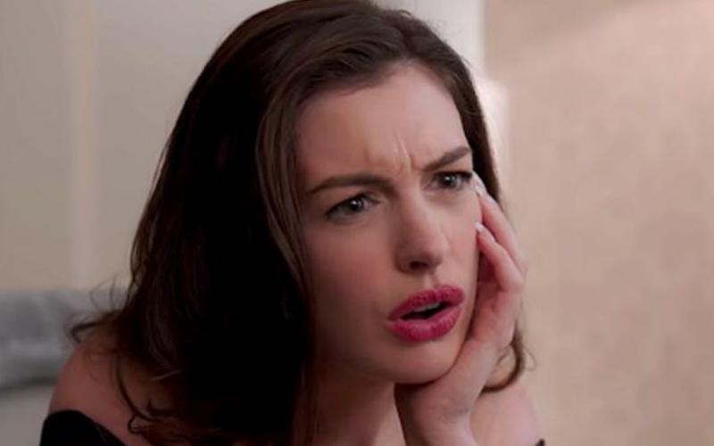 入戲太深!安海瑟威飾演《瞞天過海》慘遭觀眾批評,想不到她卻「冷靜霸氣」的這樣回應!