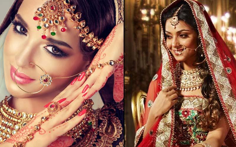 在印度千萬不能隨意搭訕有戴鼻環的印度美女!你知道鼻環代表了甚麼涵義嗎?