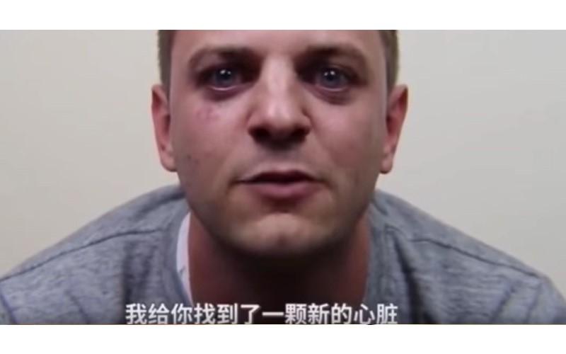 感人!爸爸決定為了兒子「捐心」 手術前錄下一段話:別跟你爸一樣傻