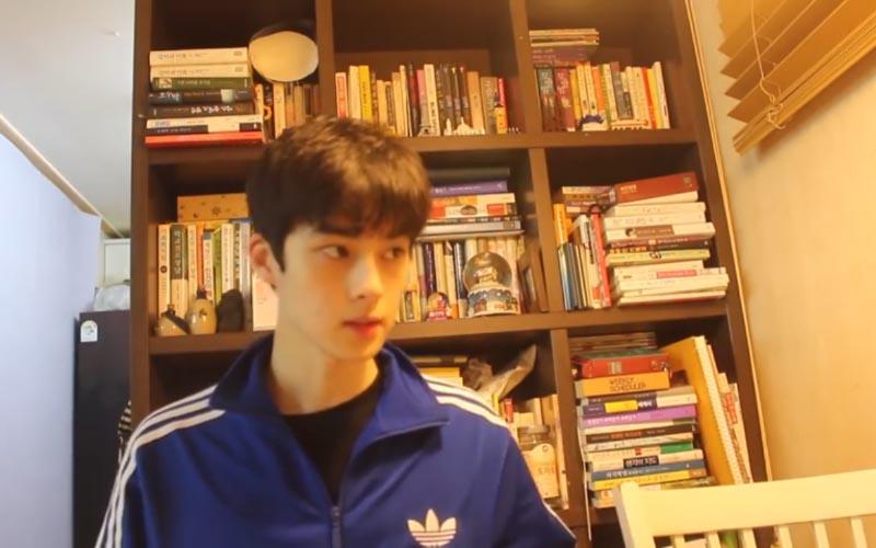 還記得「直播讀書」爆紅的韓國小哥嗎?近日他因一支影片瞬間瘋狂掉粉...