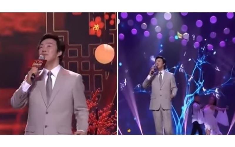 費玉清演唱當年金曲《一剪梅》一開口「天籟般嗓音」徹底撼動萬人!