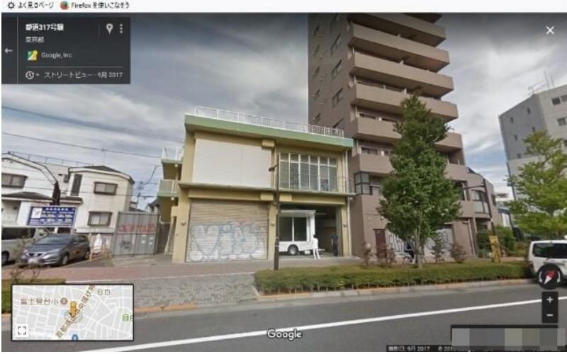 找Google街景竟發現邪惡的東西...無意間拍到「魔鏡號拍攝現場」老司機都高潮:求番號