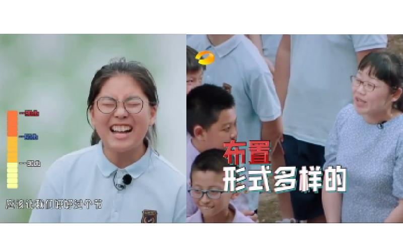 女學生向老師抗議「作業太多不能好好過節」,老師立馬「神回覆」同學當場崩潰吶喊!