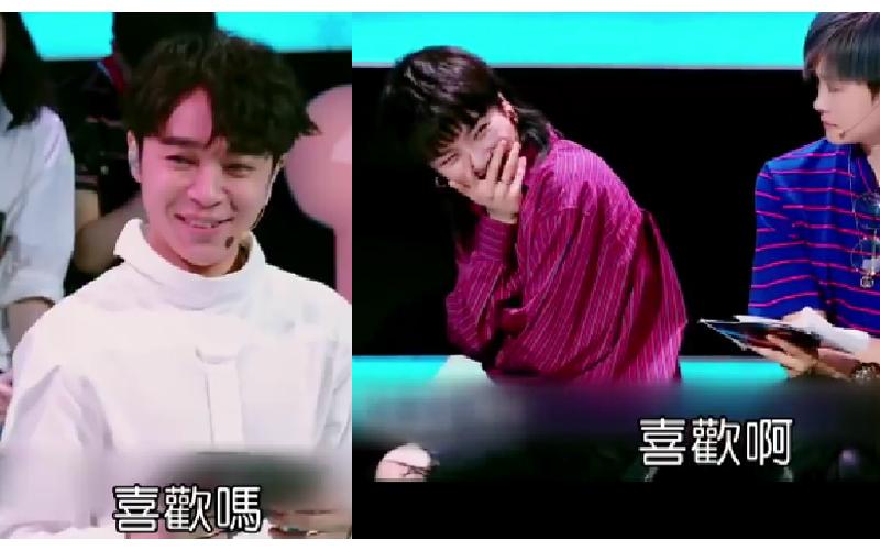 選秀節目《明日之子2》華晨宇吳青峰爭搶素人,鬥嘴畫面曝光 網推快組CP!