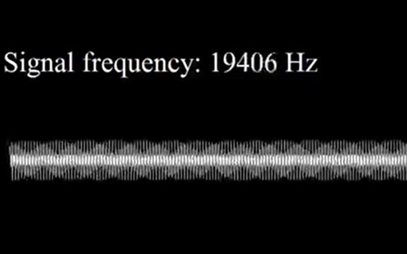 你的聽力有多靈敏?試試你能聽到多高頻聲音