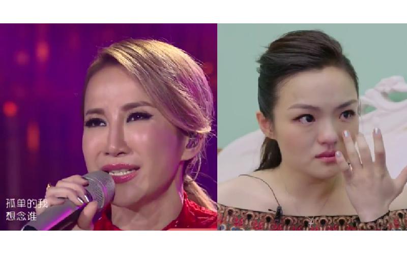 久違的CoCo李玟演唱奧斯卡入圍曲《月光愛人》,副歌完美轉音 細膩聲線唱哭徐佳瑩!