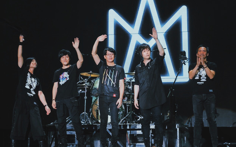 五月天舉辦世界巡迴演唱會!邀請四大重量級嘉賓一同飆歌,粉讚:CP值超高!