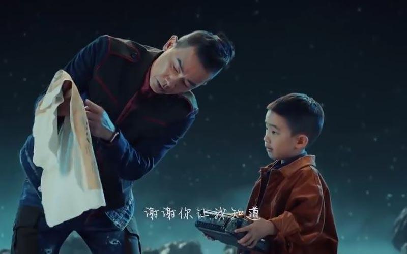 陳小春帶Jasper回歸《爸爸6》宣傳片曝光!溫柔感性告白超催淚