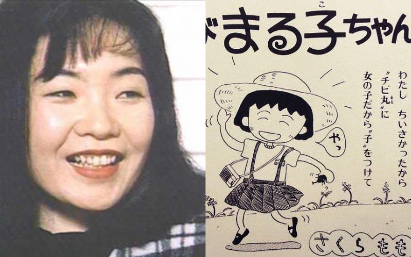 多少人的童年記憶就此定格!《櫻桃小丸子》作者不敵病魔,享年53歲。
