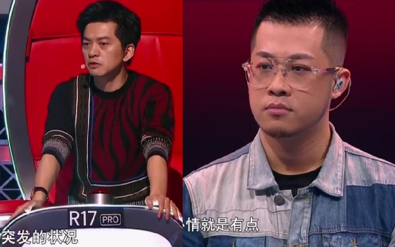 《好聲音》隊內四強爭奪pk賽,李健為學員不惜「打破賽制」...大壯無緣晉級慘遭淘汰!