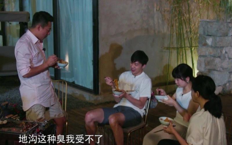 汪小菲語出狂言:台灣的臭豆腐有「地溝味」回台北馬上瘦!