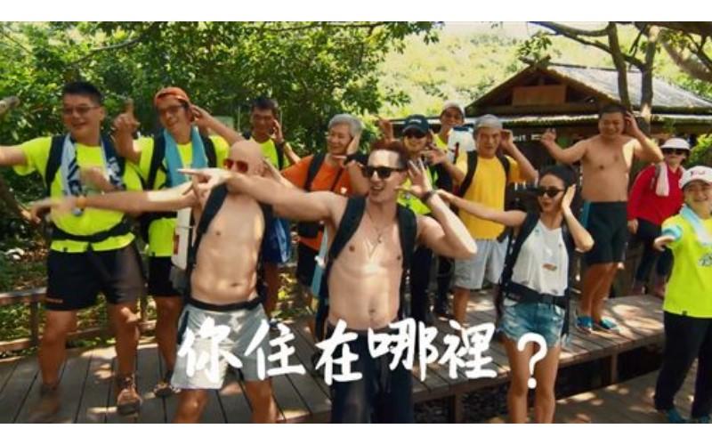 超暖!阿豆仔寫歌《我住在台灣》感動本土鄉親 說出愛台心聲引網讚:真正愛台丸❤