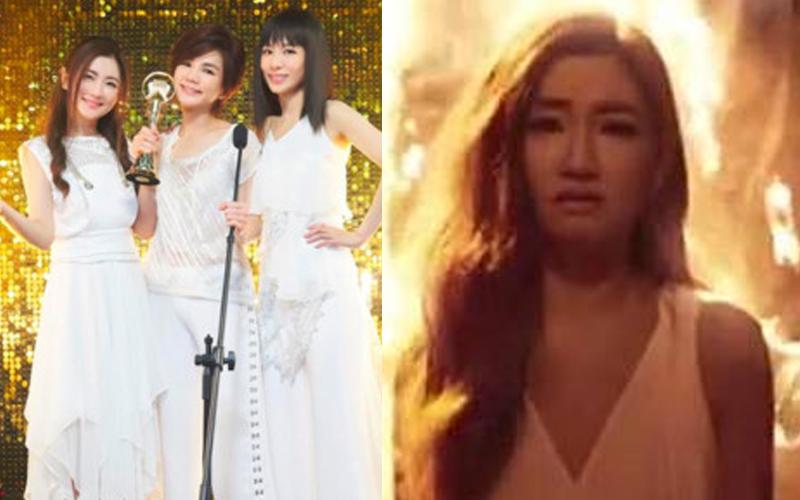 S.H.E《十七》MV帶大家見證S.H.E的成長,重現Selina 遭火吻、Hebe單飛畫面曝光惹哭粉絲!