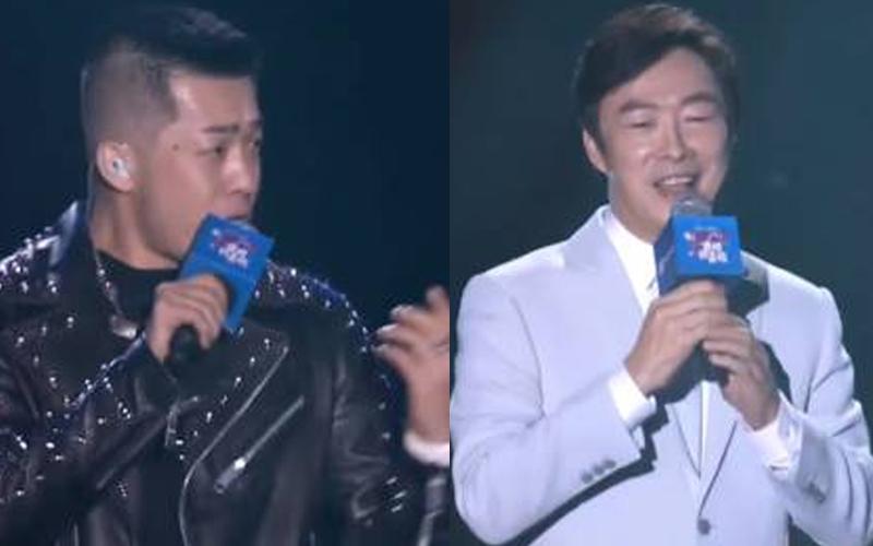 費玉清和原創大壯一同演唱網路紅曲《我們不一樣》,費式情歌唱出新態度...網友讚:小哥94不一樣!