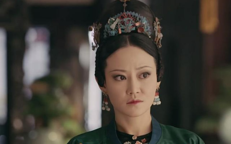 歷史v.s戲劇差很大!「高貴妃」不但是皇上最寵愛的妃子 還是「富察皇后」最好的姊妹淘