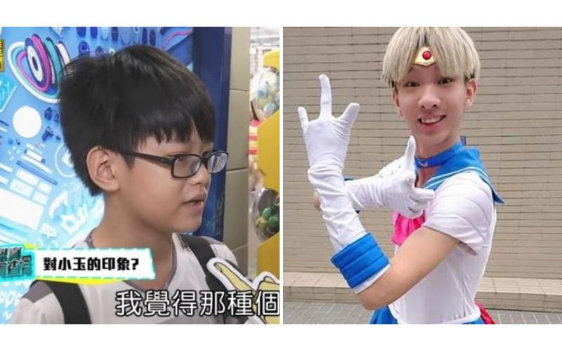 隨機街訪民眾對「youtuber小玉」的印象…「12歲張先生」精闢見解讓網友喊:台灣還有救!