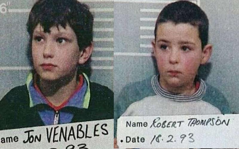 他們10歲時虐殺「無辜2歲童」,25年後警方在電腦找到病態證據...母親嘆:不該放出來!