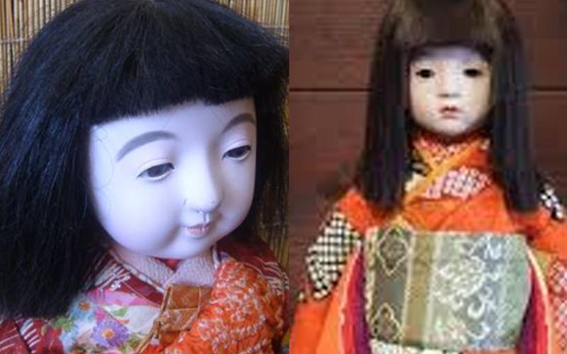 日本人偶聚集怨靈附身,靈媒從中幫忙化解不幸在3天後從80公斤瘦到30公斤慘死!