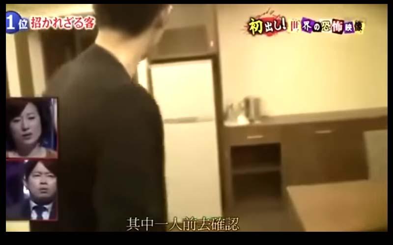 日本最恐怖靈異節目,被票選為第一名的影片來自台灣!網友重點誤「日本配音超智障!」