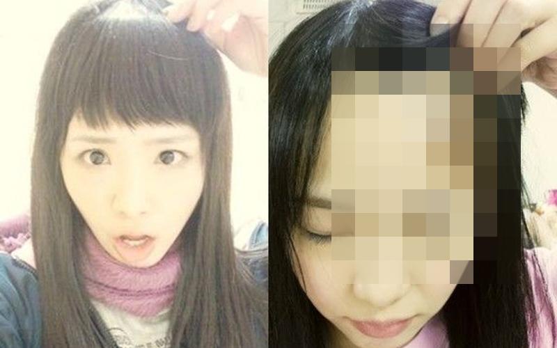 女偶閃電退團!SKE48女星松村香織自揭「劉海下藏著各種恐怖」...粉絲看了驚呆!
