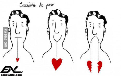 如果你是個懂愛的人,那你就看得懂這張圖。-0